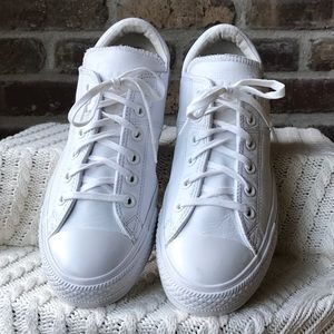 Converse All-Stars Leather